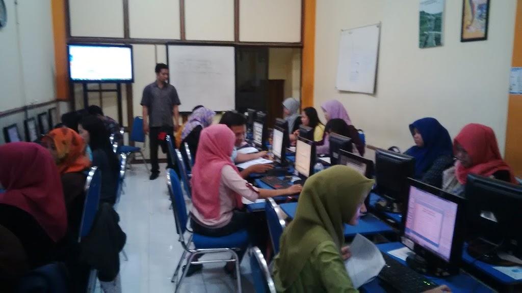 "Short Course ""Sukses Nasional Sertifikasi IT CLCP"""