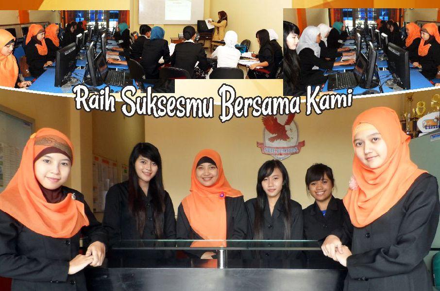 Kuliah untuk umum dan Karyawan di Surabaya